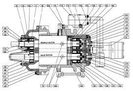 compressor parts name. sab 128 compressor parts name a