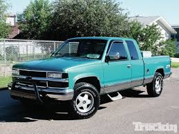 94 Chevy Truck Accessories - Truck Pictures