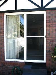 security door for sliding door aluminium fly doors are great for working with in a budget security door