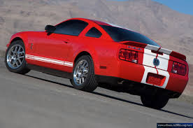 2007 Ford Mustang Cobra - news, reviews, msrp, ratings with ...