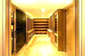 led closet lighting ideas closet lighting ideas light battery powered 6 led with motion bedroom home led closet lighting ideas