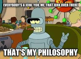 Bender Quotes Stunning Wise Bender Funny Pinterest Futurama Cartoon And TVs