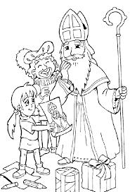 Small Picture st nicholas coloring page 09 Places to Visit Pinterest Saint