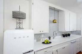 modern white kitchens. Vintage-Inspired Modern White Kitchen Kitchens L