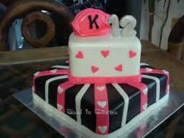 cool cakes for girls 12.  Girls 12 Yrs Old Birthday Girl Cake To Cool Cakes For Girls R