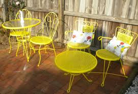 Captivating Yellow Patio Chairs 39 On Home Office Chairs With Yellow Patio  Chairs
