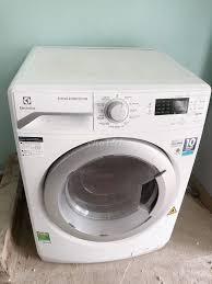 Máy giặt Electrolux 8KG Inver Giặt sấy khô - 76585738