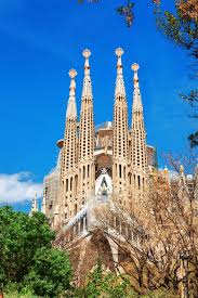 La sagrada familia is an absolutely breathtaking church located in barcelona, spain.the architect behind this gem, which is still not completed, is none other than antoni gaudí. La Sagrada Familia 15 Amazing Facts You Need To Know Europe Travel Photos La Sagrada Familia Sagrada Familia