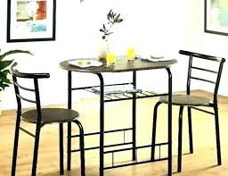 round dining table set for 2 lovable black round kitchen