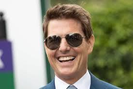 Tom Cruise: Erst Wimbledon, dann Wembley