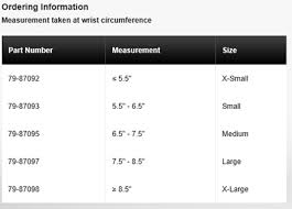 Staples Rubber Band Size Chart Rubber Band Size Chart For Braces Bedowntowndaytona Com