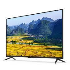 Led Tv Power Consumption Chart Mi Led Smart Tv 4a Pro 49 Mi India
