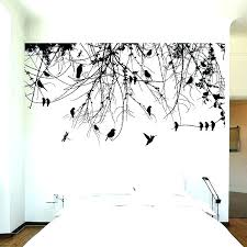 white wall decals white tree wall decal for nursery white tree branch wall decals vinyl wall white wall decals