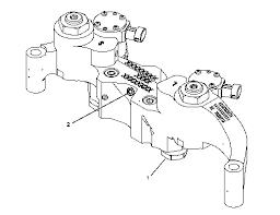 forums caterpillar acert variable valve actuators truck 6 npr 264 8153 2 plug orifice