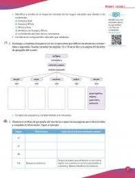Libro de matemáticas 6 grado contestado pagina 59 : 8 Ideas De Sexto Grado Sexto Grado Grado Paco El Chato
