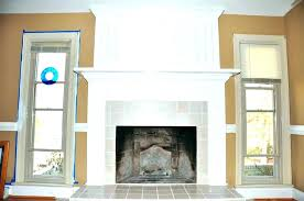 pictures of fireplace mantels with tv on fireplace mantel mantel decor ideas with fireplace with mantel