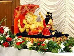 thailand festival decorations decoration for ganesh chaturthi at