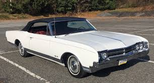 1966 Oldsmobile Delta 88 | Connors Motorcar Company