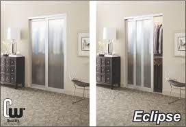 modern glass closet doors. Sliding Closet Door With Opaque Glass Modern Doors S