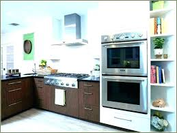 double gas wall oven home depot gas wall ovens double gas wall ovens inch exotic double