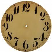 Clock Printout Barca Fontanacountryinn Com