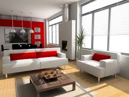 Red And White Living Room Decorating Designing Interior Of House Part Red And White Living Room Idolza
