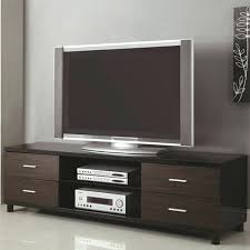 creative home design absorbing black wood stand steal a sofa furniture dark tv argos wooden black wood