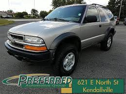 Chevrolet Blazer In Indiana For Sale ▷ Used Cars On Buysellsearch