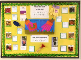 office bulletin board ideas yellow. Exciting Plant The Seeds Of Literacy And Grow A Reader With This Bulletin Board Simple Office Ideas Yellow