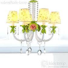 green chandelier lighting green chandelier lamp shades