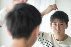 薄毛が気になる2030代の男性に 医師が語る発毛実感率約99 の