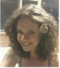 Cheryl Bernita Parks - Georgia Missing Person Directory