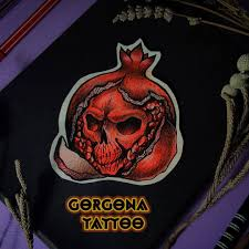 Gorgonatattoospb At Gorgonatattoospb Instagram Profile Picdeer