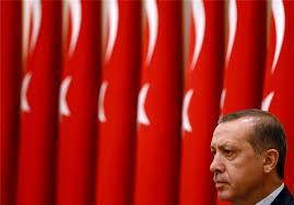 Image result for آغاز شمارش آراء همهپرسی سرنوشتساز ترکیه