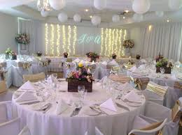 110 best adelaide wedding reception images on pinterest Wedding Lanterns Adelaide wedding reception with paper lanterns, fairy lights and rustic box centrepieces with an assortment of Outdoor Wedding Lanterns