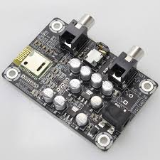 sure apt x bluetooth 4 0 audio receiver board wireless stereo diy