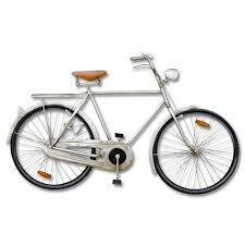 on bicycle metal wall art uk with silver bicycle 3d metal wall art