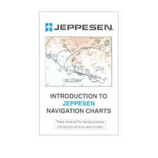 Jeppesen Chart Study Guide Introduction To Jeppesen Navigation Charts 10011898 Aamedu46