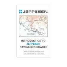 Jeppesen Chart Training Introduction To Jeppesen Navigation Charts 10011898 Aamedu46