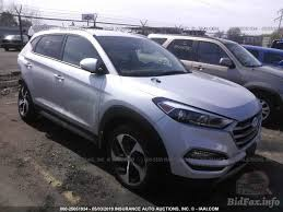 Hyundai tucson sport awd 2017 features include transmission type (automatic/ manual), engine cc type, horsepower, fuel economy (mileage), body type, steering wheels & more. Hyundai Tucson Limited Sport And Eco Se 2017 Silver 1 6l Vin Km8j3ca23hu278002 Free Car History