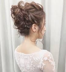 Hairmake 玉田智也 A Twitteren お団子wedding Hair 呼ばれ