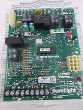 lennox surelight control board. new lennox 46m9901 white rodgers 50m61-120-03 surelight furnace control board lennox surelight control board 9