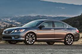 Used Honda Accord Sedan Pricing For Sale Edmunds