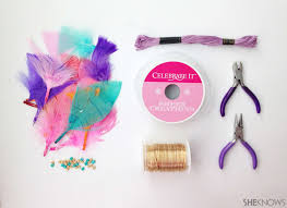 How To Make A Simple Dream Catcher Make your own dreamcatcher with this simple tutorial 67
