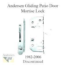 door locks parts sliding glass door lock repair patio doors locks parts tips service guard door