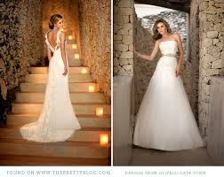 gorgeous wedding gowns olivelli cape town planning the