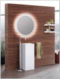 Download Badspiegel Rund Mit Beleuchtung Indoo Haus Design