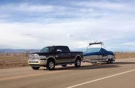 When selecting a truck for towing - Don't forget to check the ...