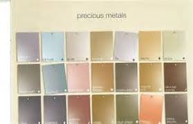 martha stewart living paint colors: martha stewart metallic paint colors martha stewart metallic paint colors