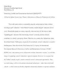 Scholarship Personal Essay Examples Personal Statement For A